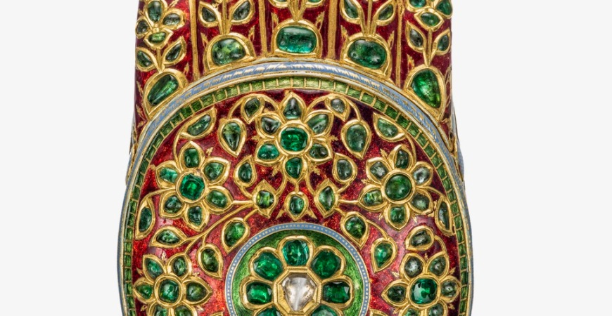 Jewels of India: Multi-Faceted Luxuries at GIA