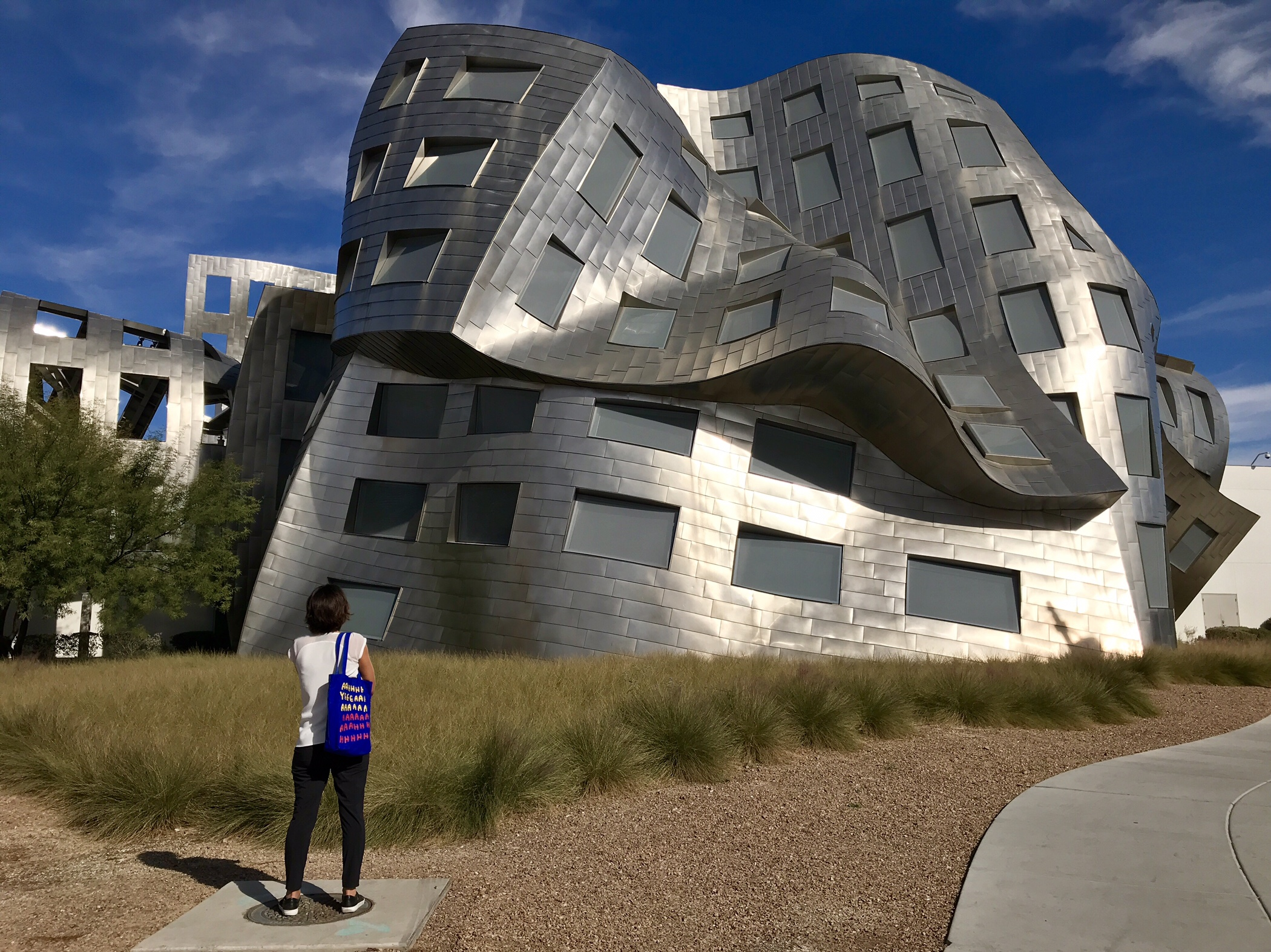 The Architecture of Brain Health in Las Vegas