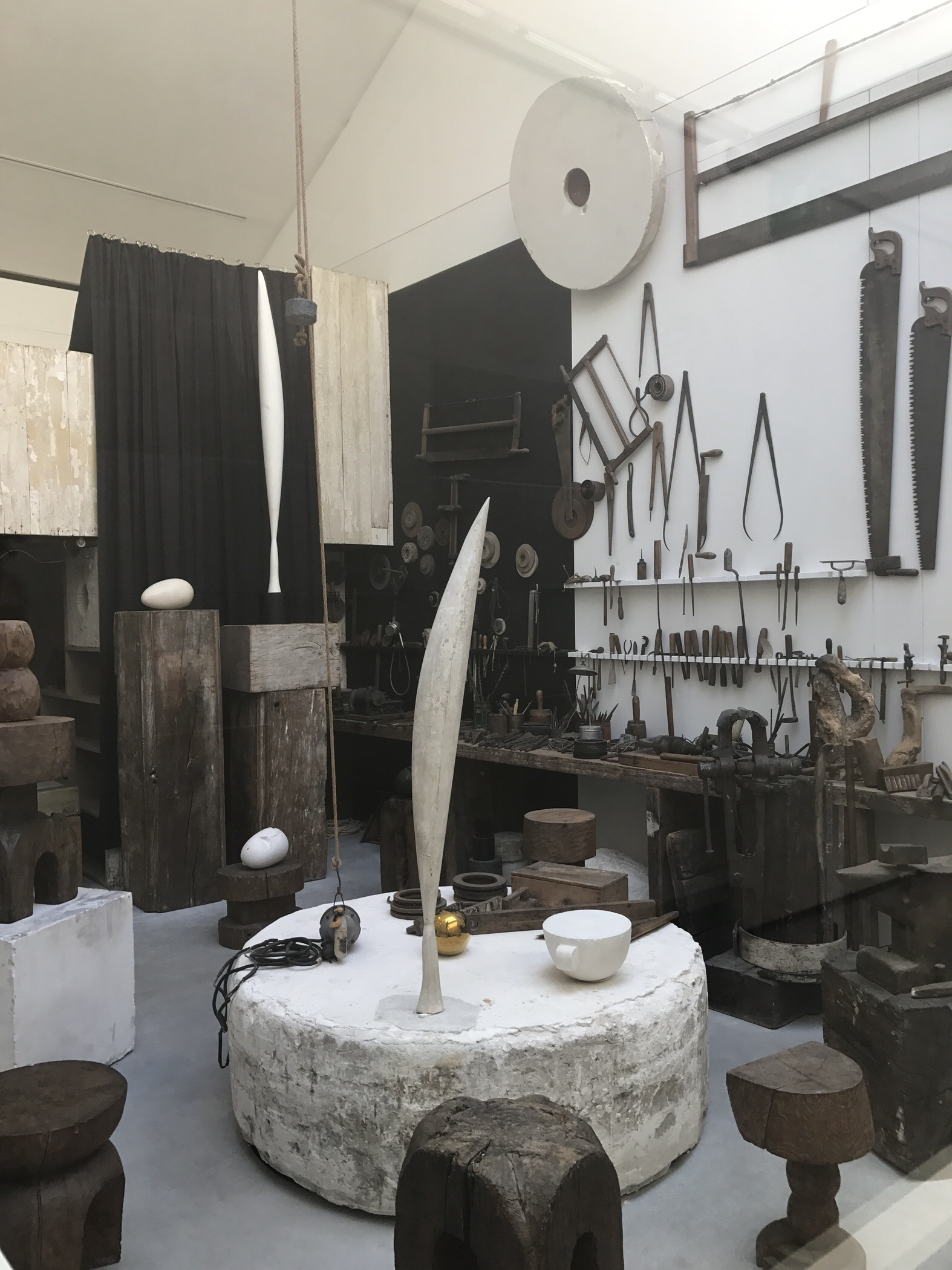 Brancusi – The Essence of Things